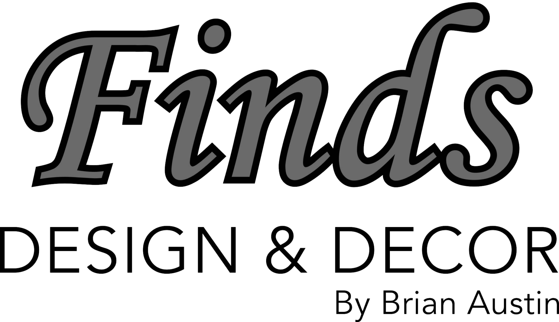 Finds Design & Decor